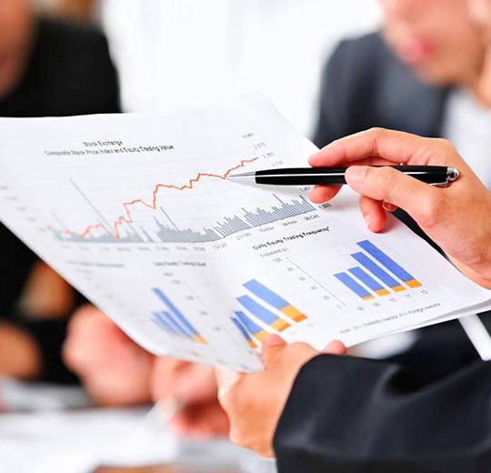 Contabilidade para BPO Financeiro em Brasília - DF