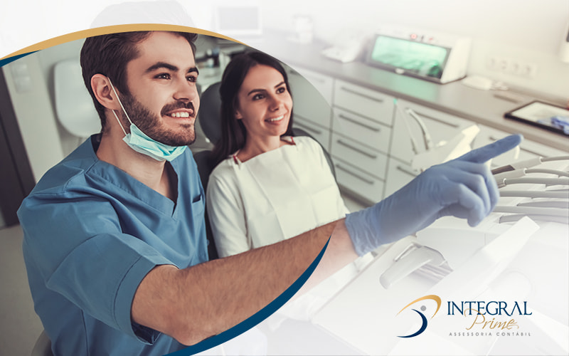 Contabilidade para clínica odontológica em Brasília - DF